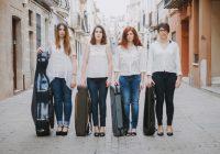 Quartet de Corda Moana